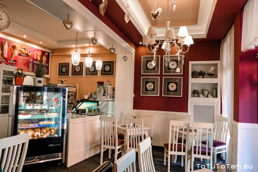 Kołobrzeg Cafe przy Ratuszu