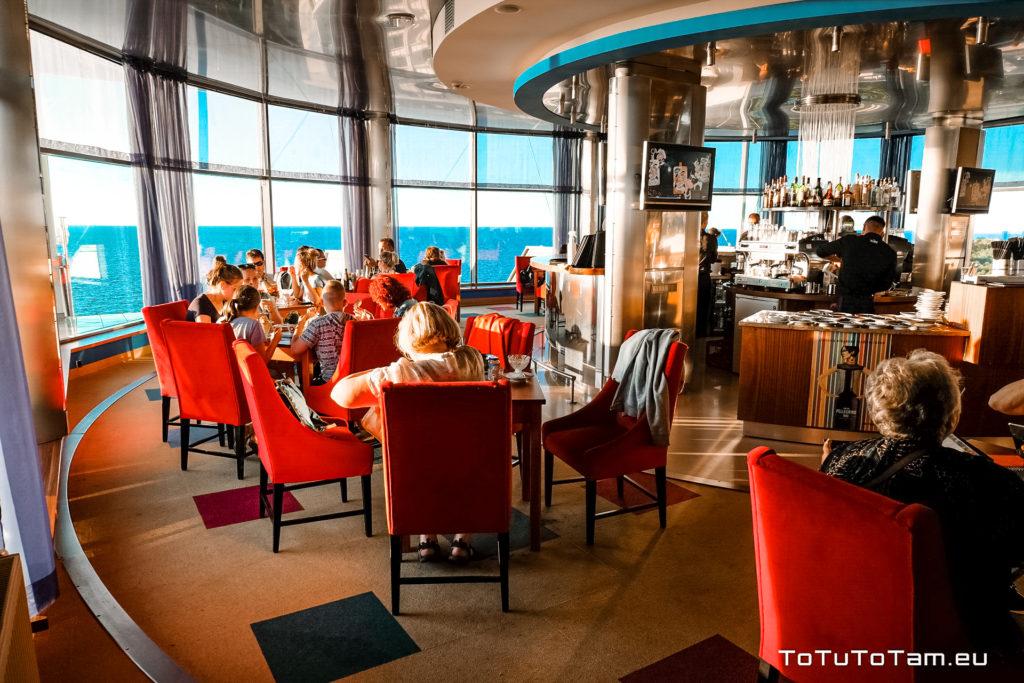 Kołobrzeg kawiarnia Eleven Club