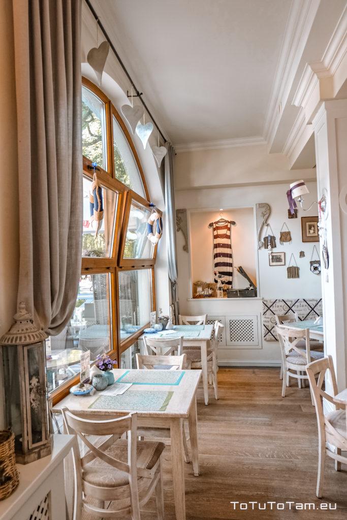 Kołobrzeg Kurort Cafe