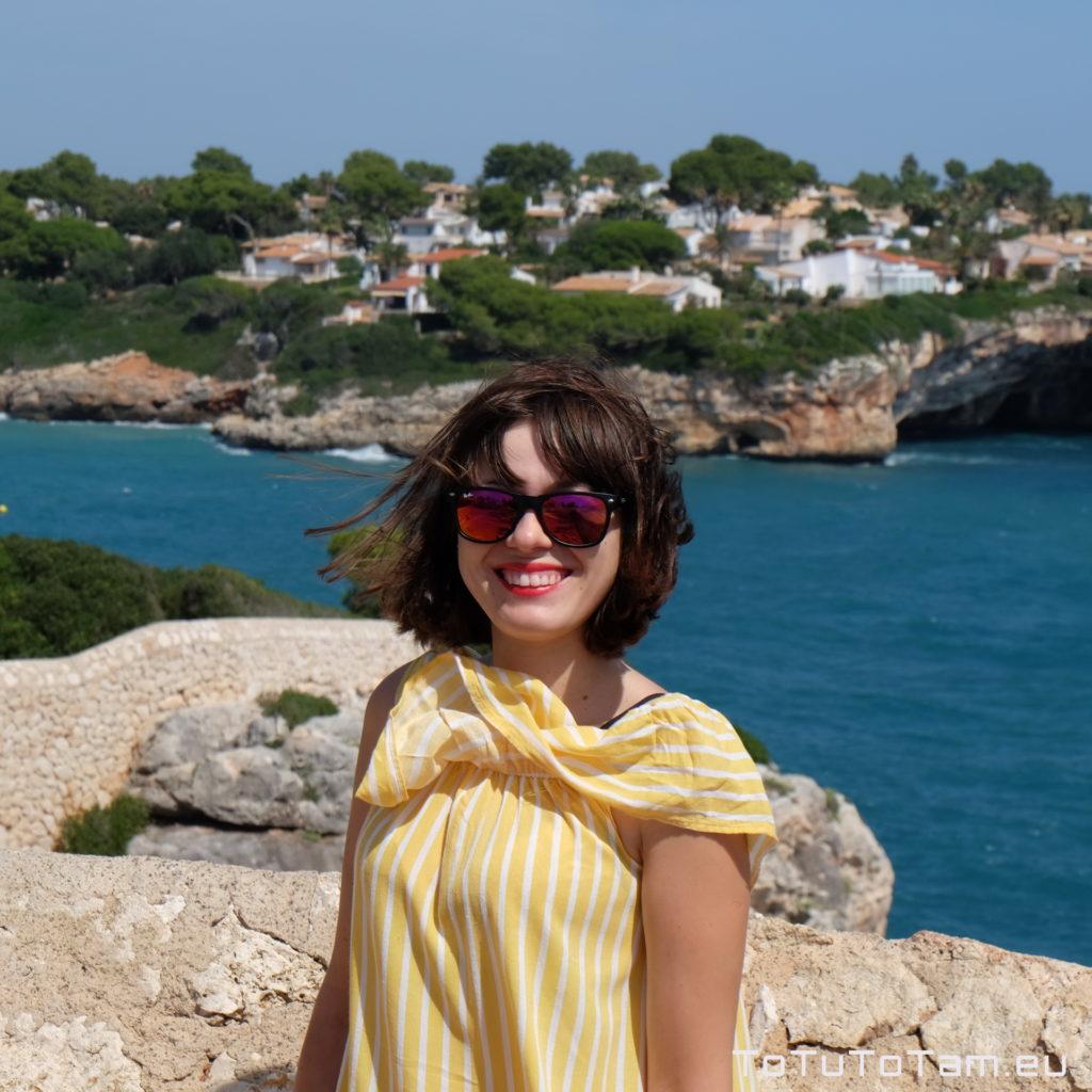Radość na Majorce