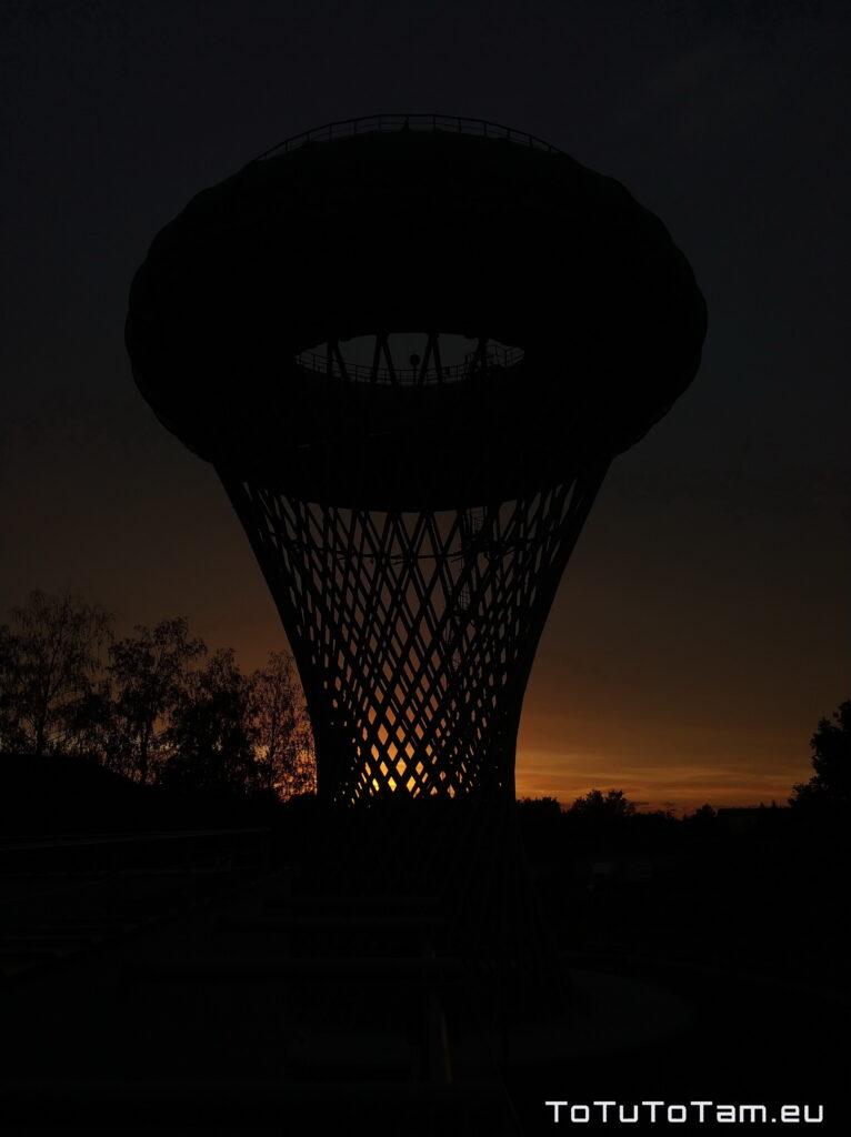 Ciechanów Wieża Ciśnień